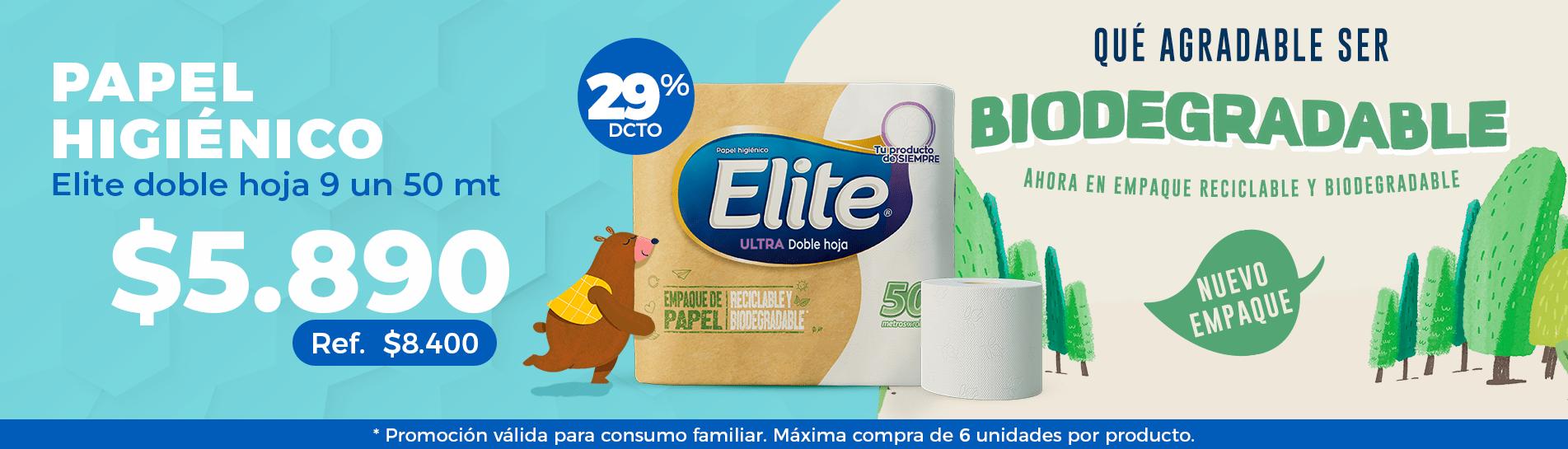Elite Eco
