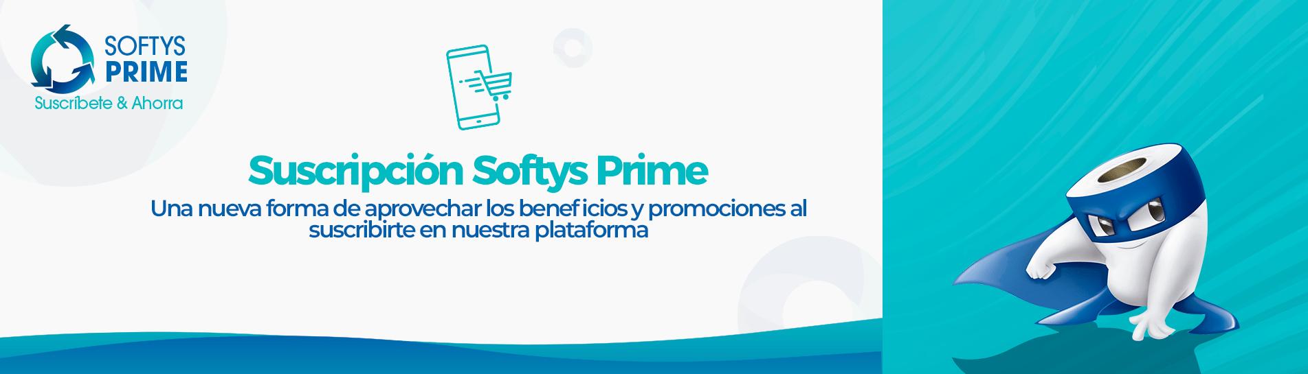 Softys-prime