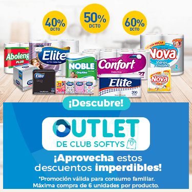 Outlet-Mayo