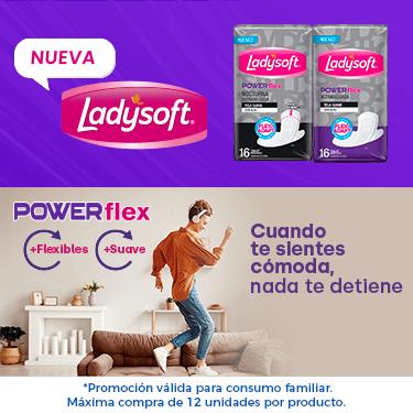 PoweFlex