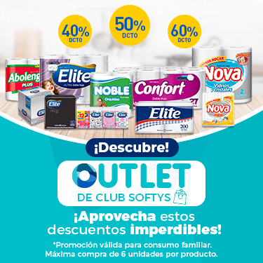 Outlet-Abril