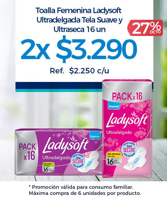 ladysoft